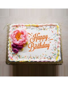 Cake (RICH)